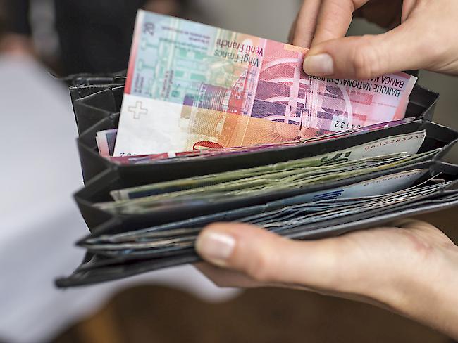 Crowdfunding in der Schweiz markant gewachsen