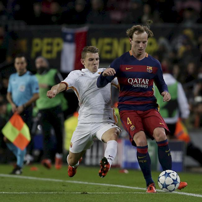 Digne wechselt von PSG zu Barca
