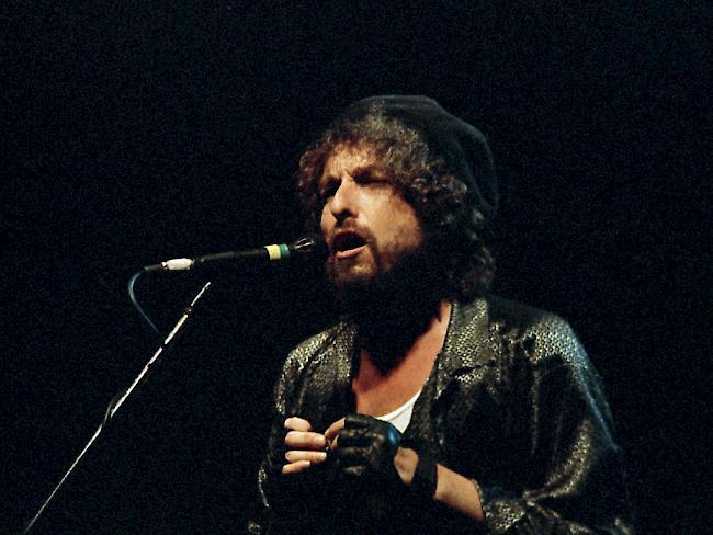Auszeichnungen | Bob Dylan nimmt Nobelpreis am Wochenende in Stockholm entgegen