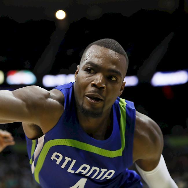 NBA: Atlanta macht großen Schritt in Richtung Playoffs