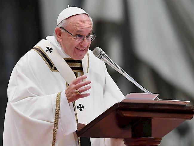 Kreuzweg mit Papst in Rom