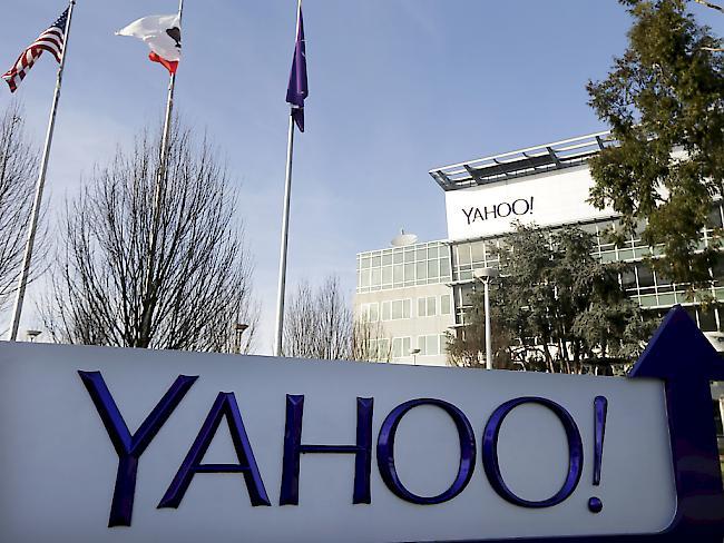 Yahoo vor Übernahme durch Verizon mit Umsatzsprung und Gewinn