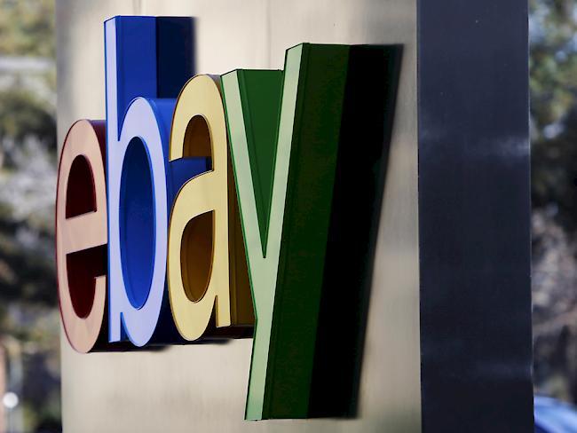 Umsatz von 2,2 Milliarden Dollar: Ebay steigert Umsatz und Nutzerzahl