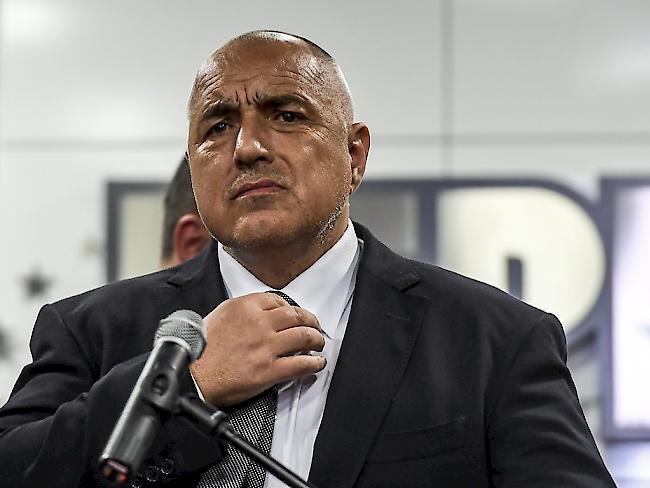 BulgarienParlament stimmt für neue Regierung