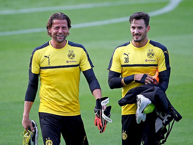 Bundesliga: Borussia Dortmund verlängert mit Roman Weidenfeller