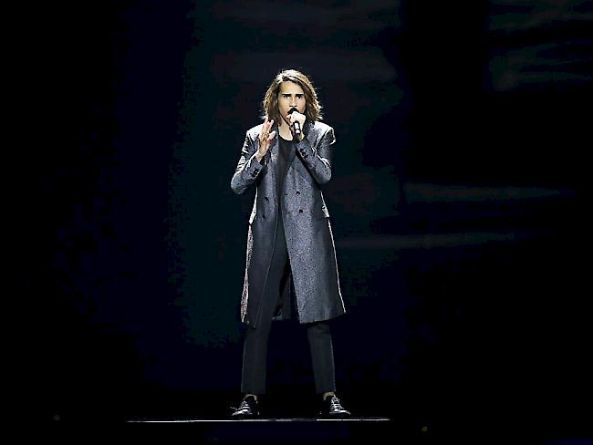 Eurovision Song Contest mit dem ersten Halbfinale gestartet