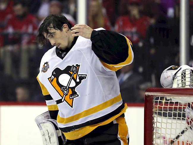 Pittsburgh verliert erstes NHL-Halbfinale gegen Ottawa