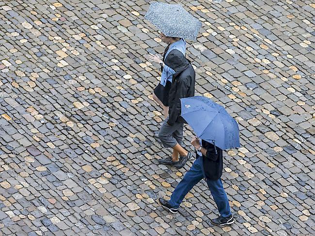 Wetter in NRW Wetterdienst warnt vor starken Gewitter rund um Köln