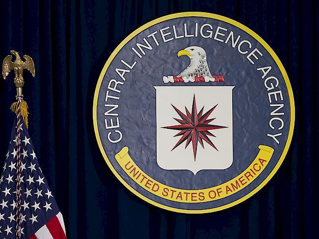Zeitungsbericht: Seit 2010 rund ein Dutzend CIA-Quellen in China getötet