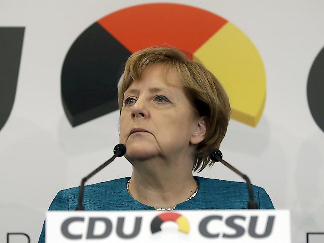 Schleswig-Holstein: Grüne für Koalitionsverhandlungen mit CDU und FDP