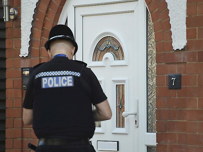 Polizei veröffentlicht Bilder von Manchester-Attentäter