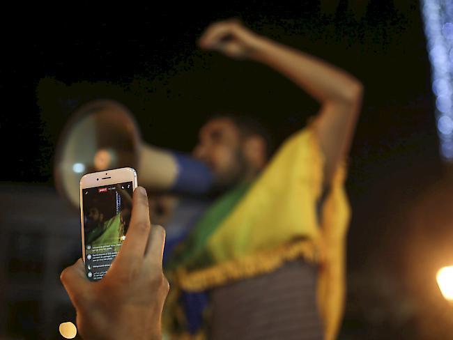 Anführer von Protestbewegung im Norden Marokkos festgenommen