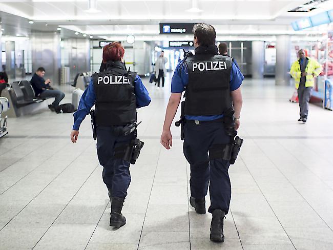 Reisende am Flughafen Zürich mit 4,5 Kilogramm Kokain erwischt