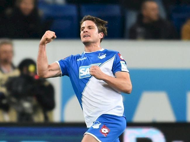 Hannover 96 will Pirmin Schwegler verpflichten