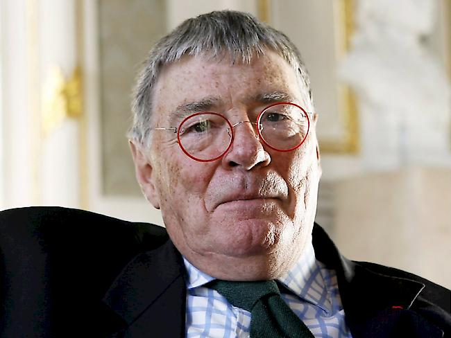 Dirigent Jeffrey Tate gestorben - Spezialist für Wagner und Mozart