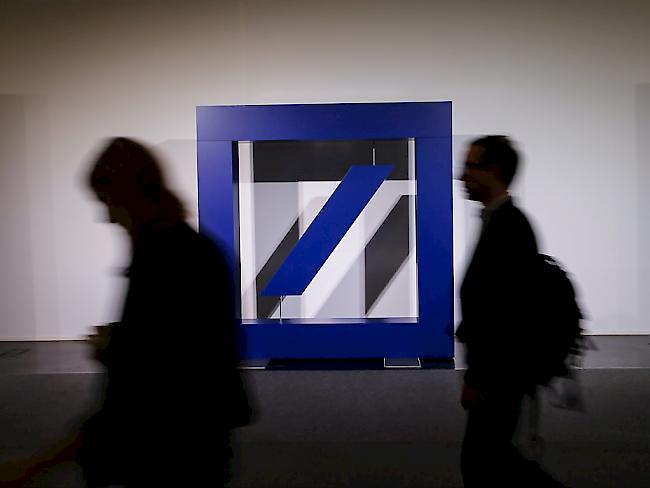 Deutsche Bank ignoriert Anfrage zu Trump-Krediten