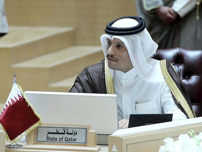 Konflikte Griechenland Katar Saudi-Arabien: Griechenland übernimmt Vertretung Ägyptens in Katar