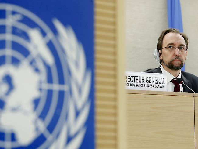 UN: Im Irak 163 Menschen bei Flucht von Terrormiliz IS getötet