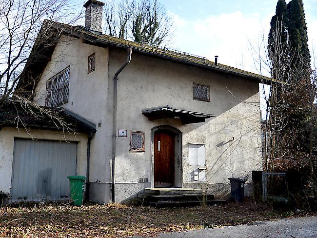 Das Kunstmuseum Bern verkauft unter anderem das Salzburger Haus des 2014 verstorbenen Kunstsammlers Cornelius Gurlitt