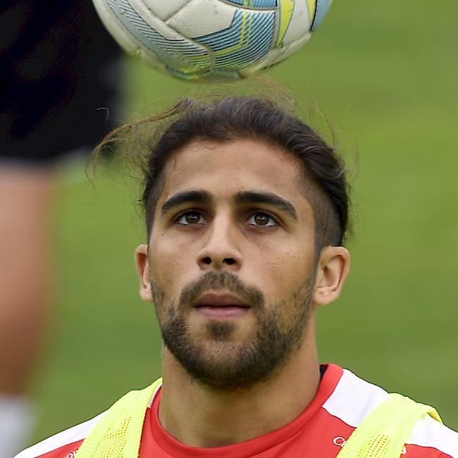 Ricardo Rodriguez bis 2021 zu Milan