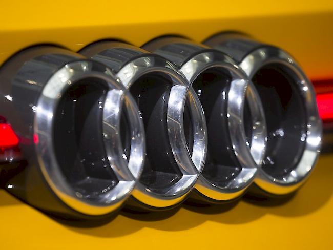 Auto | Erhöhte Abgaswerte: KBA ordnet Pflicht-Rückruf bei Audi an