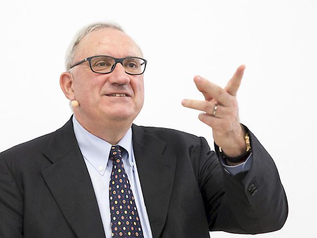 Der langjährige Chef Jean Paul Clozel gründet mit Idorsia eine neues auf Forschung spezialisiertes Unternehmen