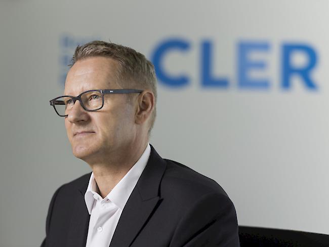 Bank-Cler-Chef Ackermann muss seinen Posten räumen