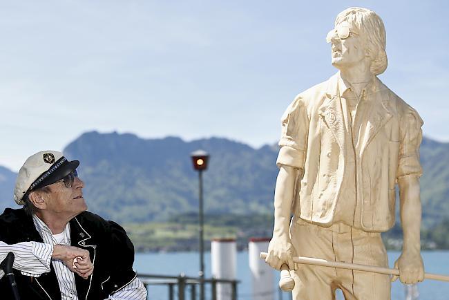 Polo Hofer stirbt mit 72 Jahren