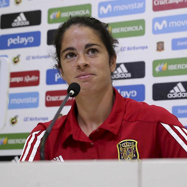 Frauen-EM: Österreich trifft auf Spanien