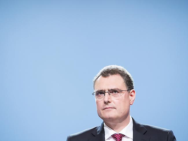 SNB schreibt Verlust von 6,68 Milliarden Franken
