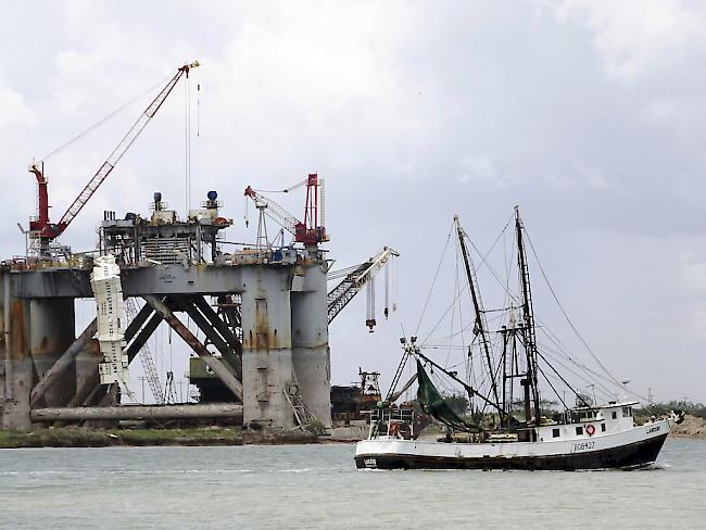 USA, Kanada und Mexiko verhandeln über Freihandelsvertrag Nafta