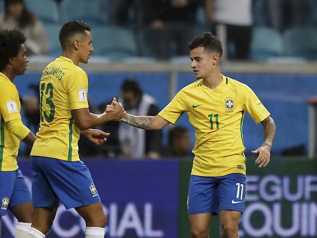 Liverpool wollte 200 Millionen für Coutinho