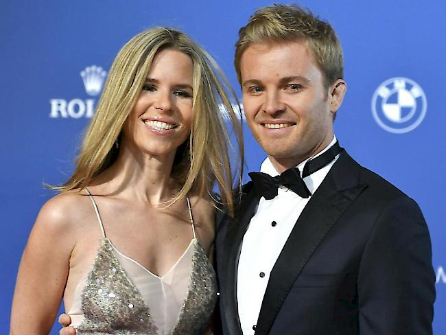 Verhilft Rosberg Kubica zu neuem Glanz?