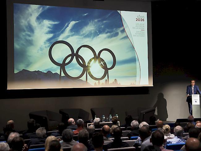 Olympia 2026: Das sind die sechs Konkurrenten von Graz