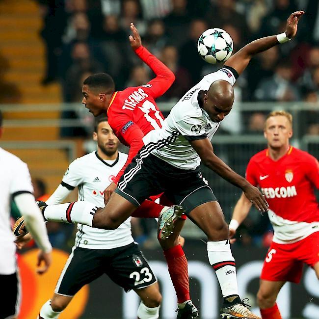 Tottenham feiert klaren Sieg gegen Real