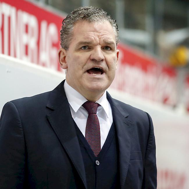 Trainer und Manager gefeuert