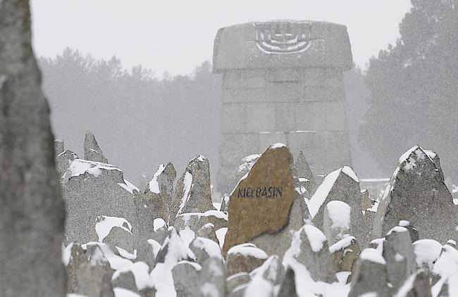 Polnisches Holocaust-Gesetz in Kraft getreten