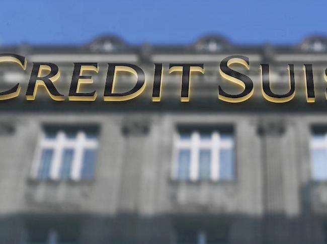 Credit Suisse: Gelungener Auftakt ins Jahr 2018