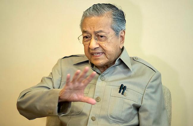 Malaysia wählt neues Parlament