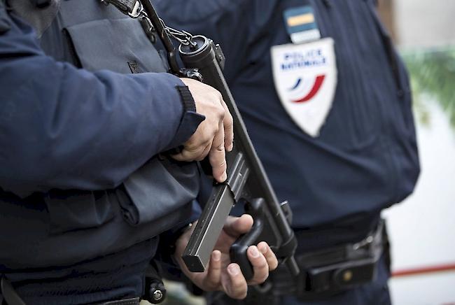 Festnahme: Geiselnahme im Zentrum von Paris