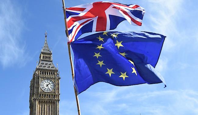 Brexit-Streit innerhalb der EU droht: Spanien könnte wegen Gibraltar Zustimmung verweigern