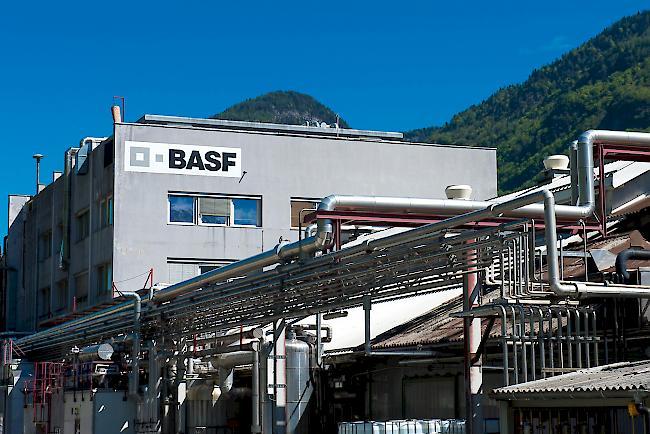 BASF verkauft Pigmentgeschäft wie erwartet an japanischen Chemiekonzern Dic