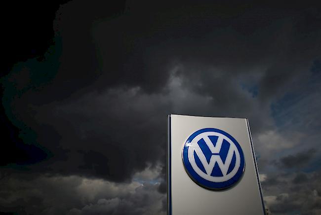 VW schliesst Vergleich in den USA und zahlt 96,5 Millionen Dollar